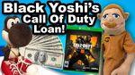 Black Yoshi's Call Of Duty Loan