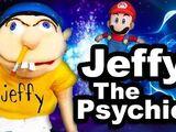 Jeffy the Psychic!