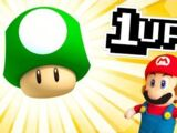 The 1UP!