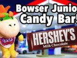 Bowser Junior's Candy Bar!