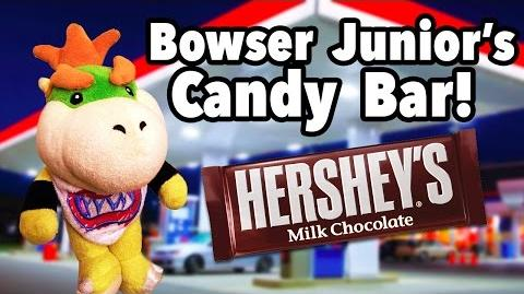 bowser juniors candy bar supermariologan wiki fandom