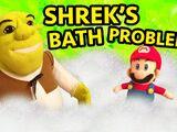 Shrek's Bath Problem!