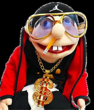 J-Fee (Rapper)