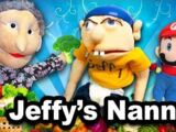 Jeffy's Nanny!