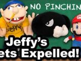 Jeffy Gets Expelled!