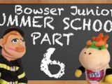 Bowser Junior's Summer School 6