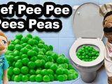 Chef Pee Pee Pees Peas