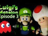 Luigi's Mansion Episode 3