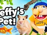 Jeffy's Pet!