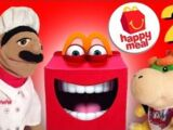 Bowser Junior's Happy Meal 2