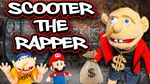Scooter the Rapper!