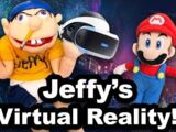 Jeffy's Virtual Reality!