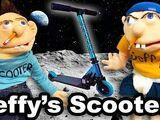 Jeffy's Scooter!