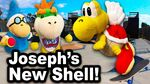 Joseph's New Shell