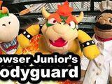 Bowser Junior's Bodyguard!