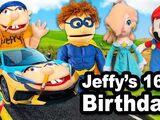 Jeffy's 16th Birthday!