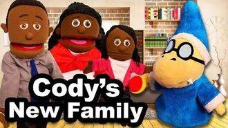 SML Movie Cody's New Family