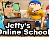 Jeffy's Online School!