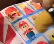 HighSchool Mario