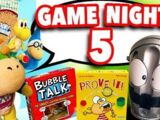 Bowser Junior's Game Night 5