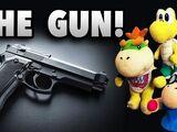 The Gun!