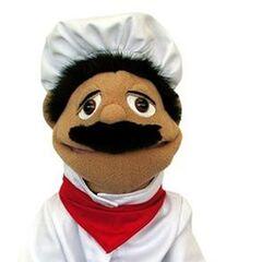 Chef Pee Pee Puppet