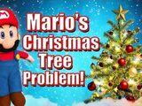 Mario's Christmas Tree Problem!