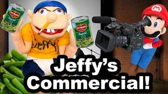 SML Movie Jeffy's Commercial!