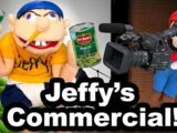 Jeffy's Commercial!