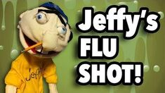 SML Movie Jeffy's Flu Shot!