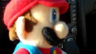 SLL Movie- Mario's New Car