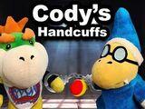 Cody's Handcuffs!