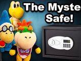 The Mystery Safe!