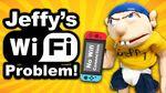 Jeffy's Wifi Problem
