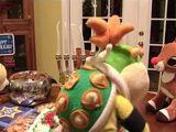 Cody's Happy Hanukkah!
