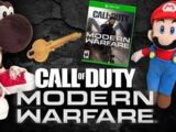 Black Yoshi's Call of Duty Modern Warfare!