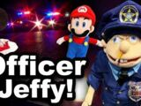 Officer Jeffy!