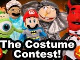 The Costume Contest!