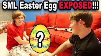 SML Easter Egg...EXPOSED!!!