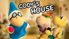 SML Movie Cody's House