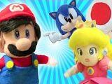 Mario's Wig