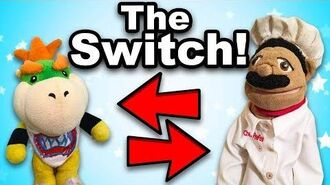 SML Movie The Switch!