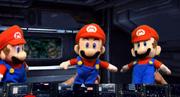 Mariosemotions