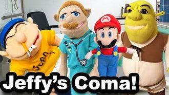 SML Movie Jeffy's Coma!