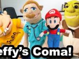 Jeffy's Coma!