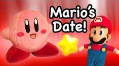 SML Movie Mario's Date!