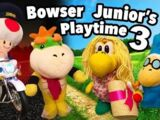 Bowser Junior's Playtime 3