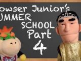 Bowser Junior's Summer School 4