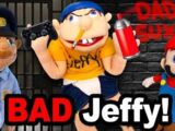 Bad Jeffy!