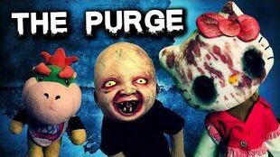 The Purge! | SuperMarioLogan Wiki | FANDOM powered by Wikia